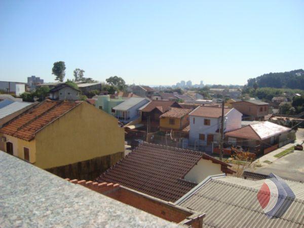 028 - Vista do terraço