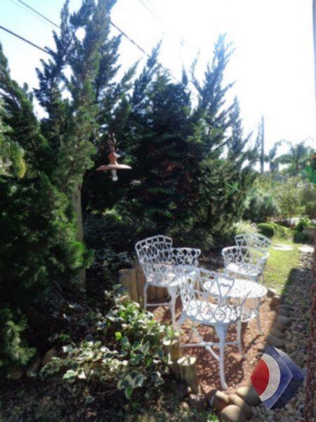 035 - Jardim