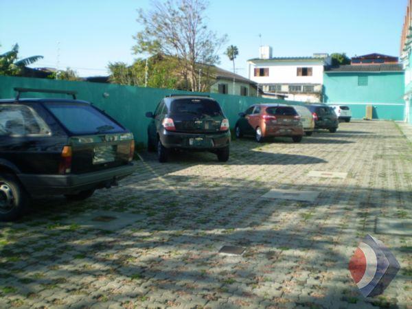 016 - Estacionamento