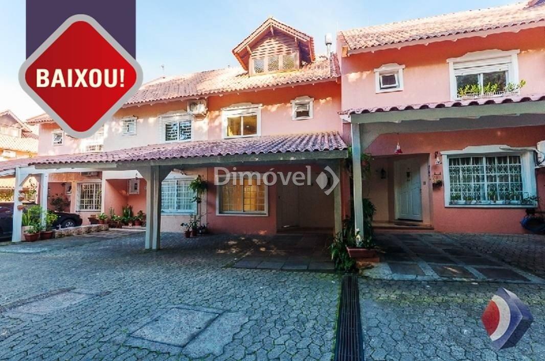Casa em Condomínio Tristeza, Porto Alegre (6062)