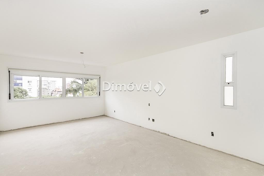 016 - Dormitório suite casal