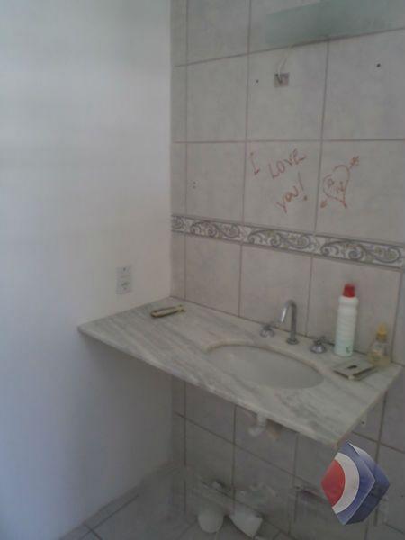 006 - Banheiro Suíte