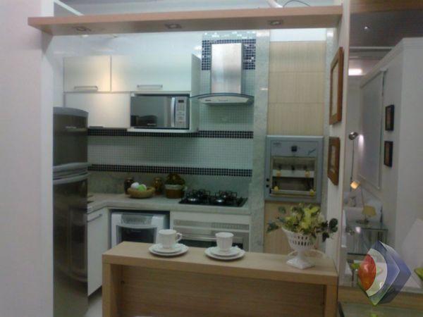 004 - Decorado Cozinha