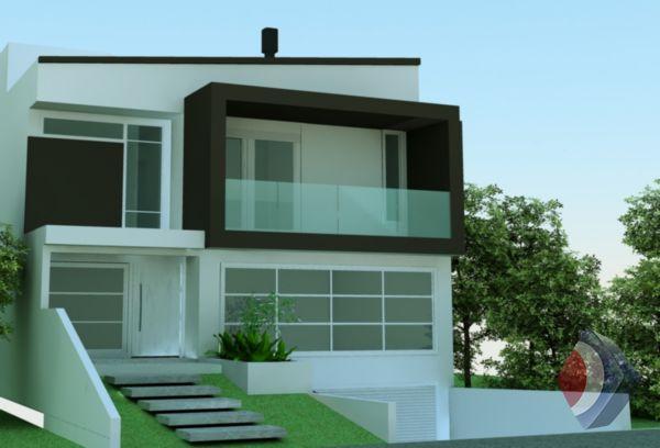 Casa em Condomínio Hípica, Porto Alegre (6528)