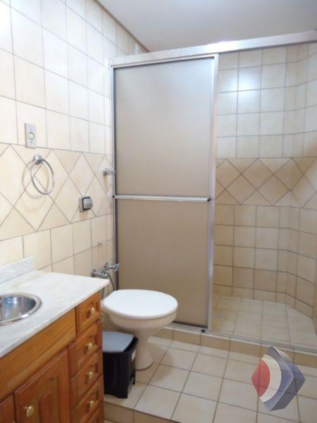 011 - Banheiro Social