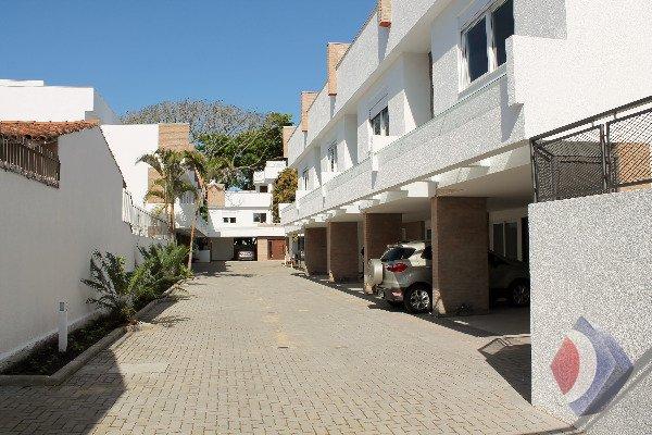 Casa em Condomínio Jardim Isabel, Porto Alegre (6755)