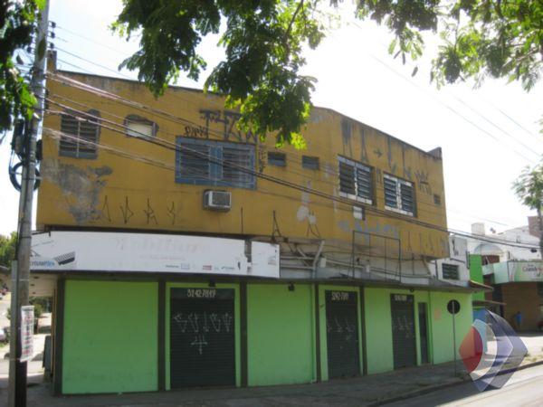 Prédio Comercial Cristal Porto Alegre