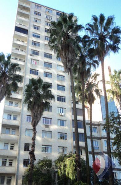 Apartamento Centro Histórico, Porto Alegre (7033)