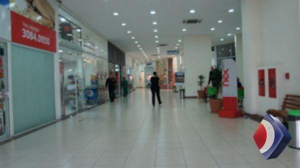 009- Lojas Comercias