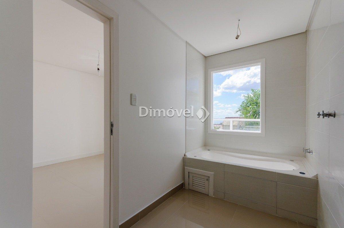 010 - Banheiro - Dormitório Suite 02