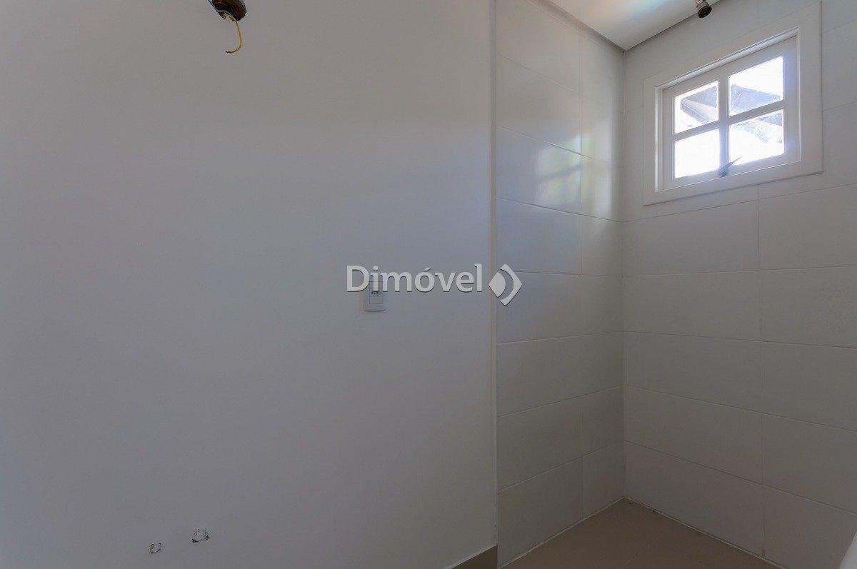 013 - Banheiro - Dormitório Suite 3