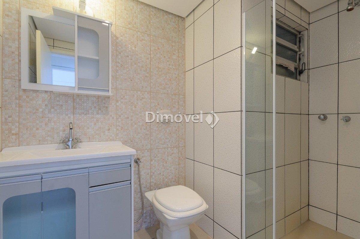 008 - Banheiro Social