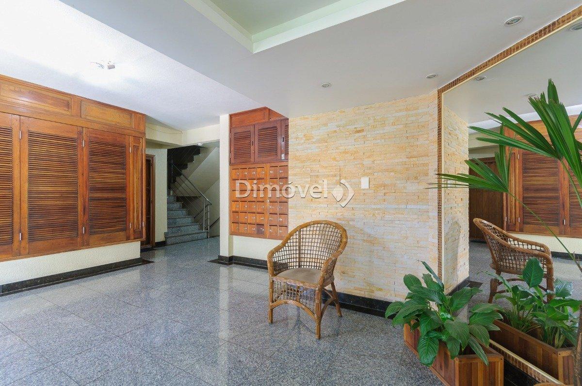 018 - Condomínio Hall de Entrada