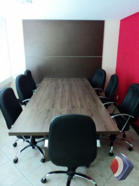 003- Sala de reuniões