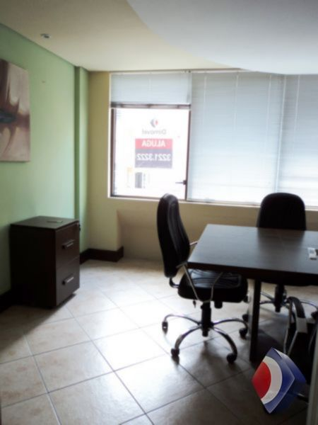 004- Sala de reuniões
