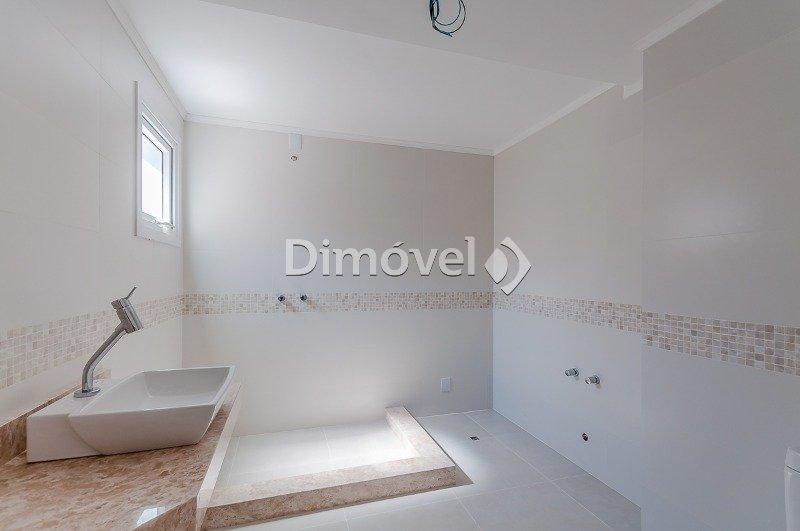 017 - Banheiro - Dormitório Suíte