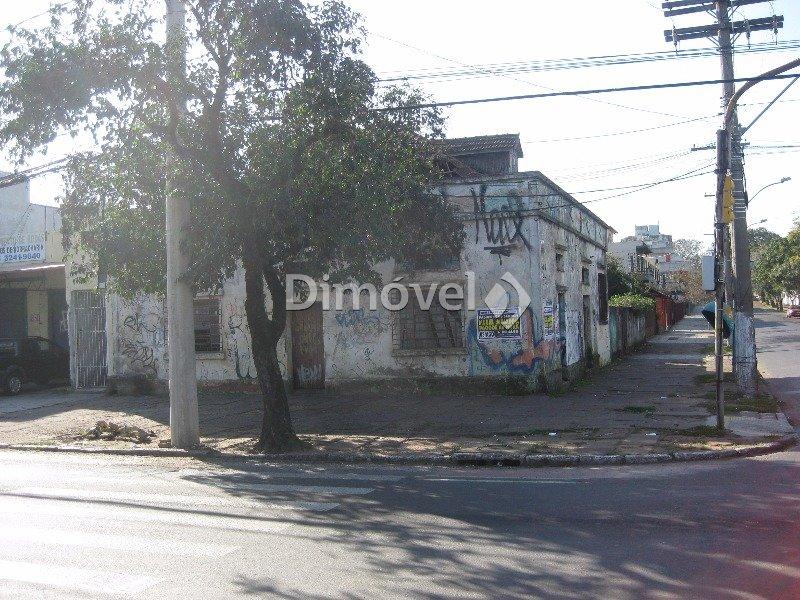 Terreno Comercial Cristal Porto Alegre