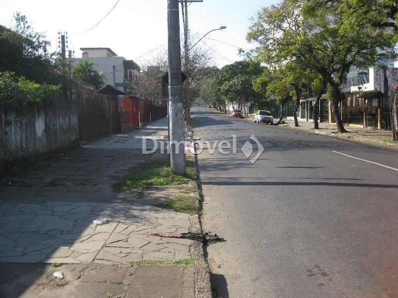 006 - Vista da rua