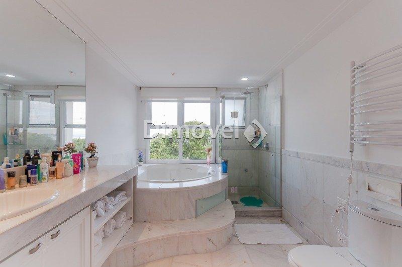 016 - Banheiro - Dormitório Suíte Master