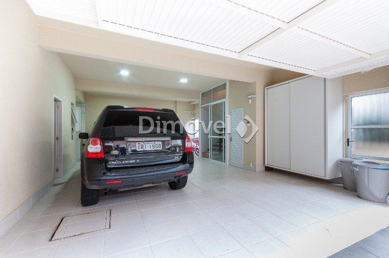 025 - Garagem