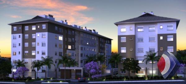 Apartamento Santa Tereza, Porto Alegre (7554)