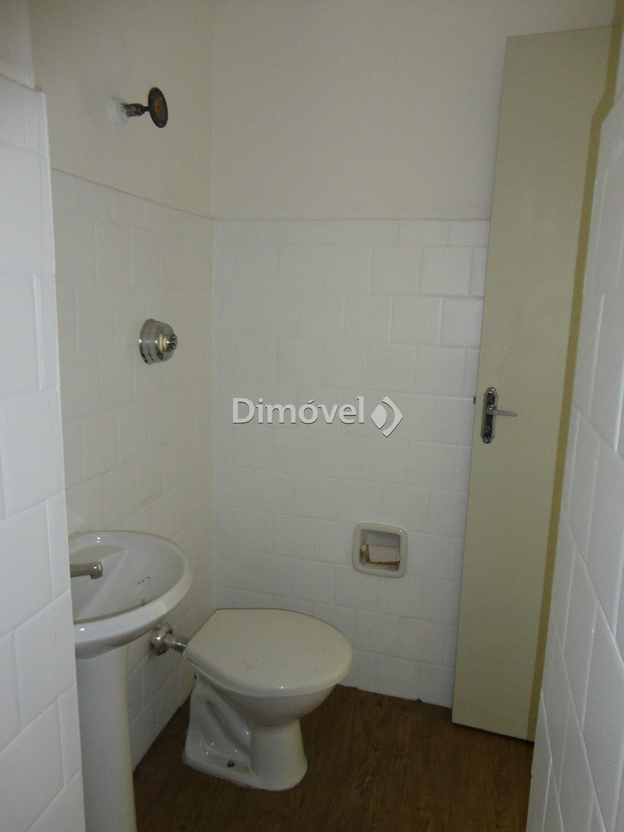 010- Banheiro social