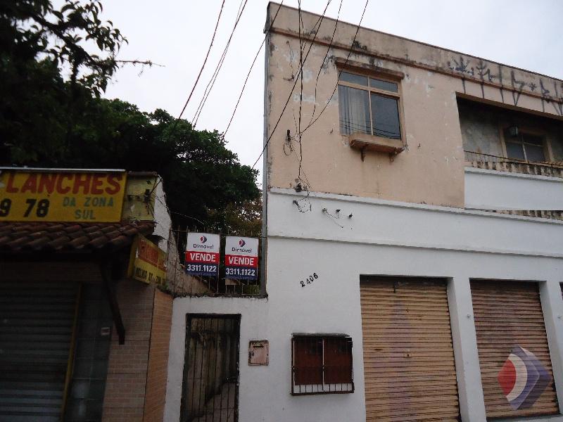 Prédio Comercial Cavalhada, Porto Alegre (7676)