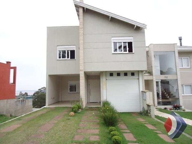 Casa em Condomínio Ipanema, Porto Alegre (7709)