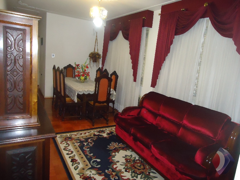 Apartamento Centro, Porto Alegre (7730)