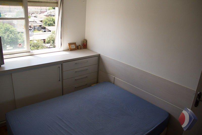 004 - dormitório