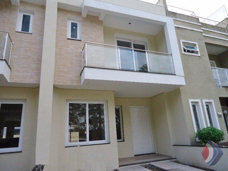 Casa em Condomínio Hípica, Porto Alegre (7825)