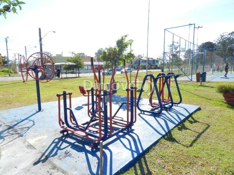 023 - Praça e Fitness externo