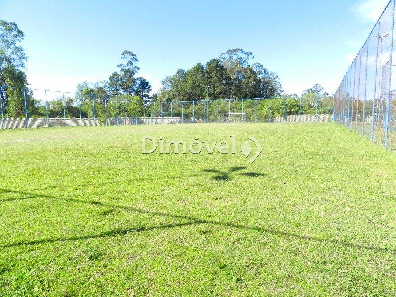 026 - Campo de futebol