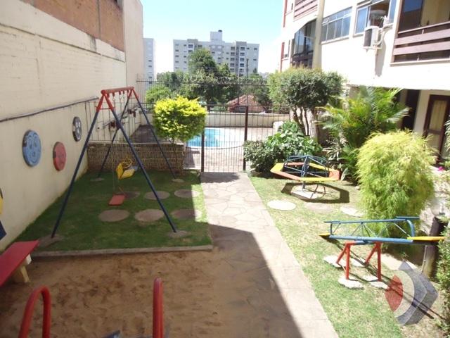 020 - Playground Condomínio