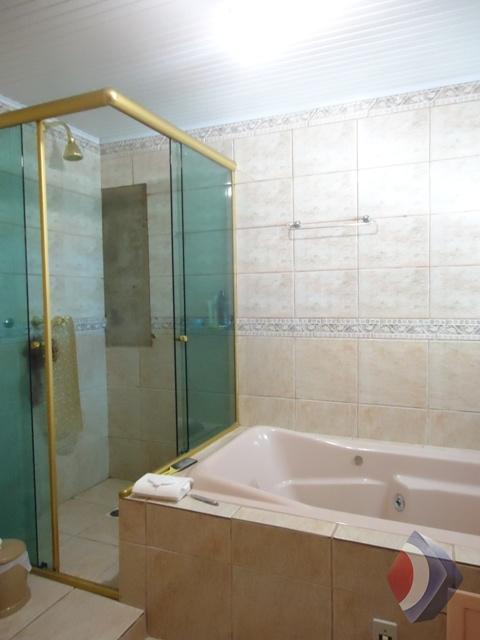 009 - Banheiro Suíte