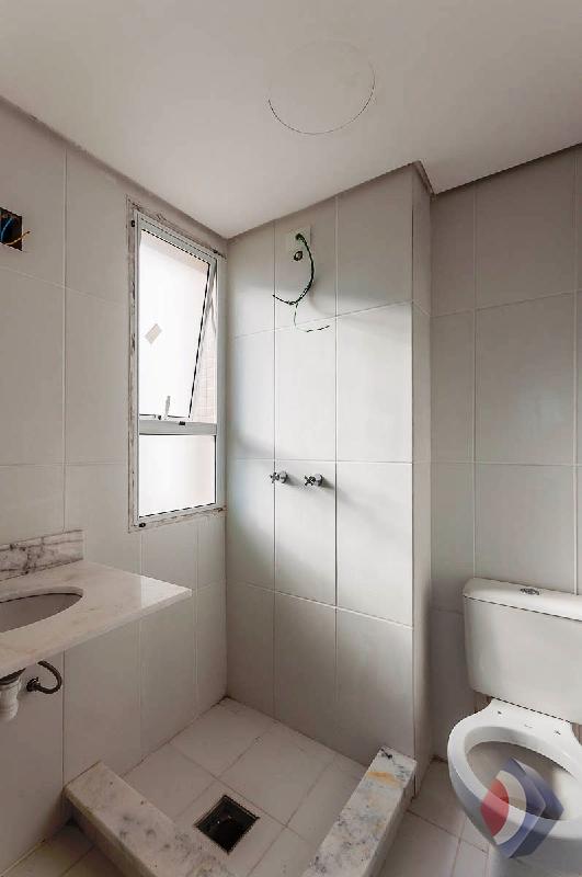 009 - Banheiro - Dormitório Suíte