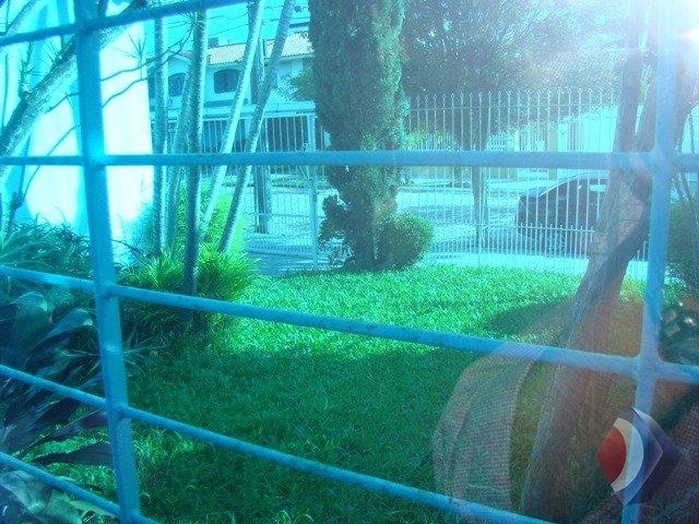020 - Vista para o jardim.