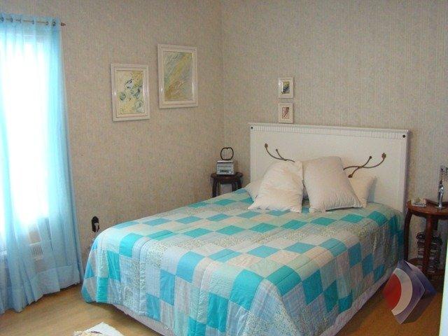 011 - Dormitório Suíte