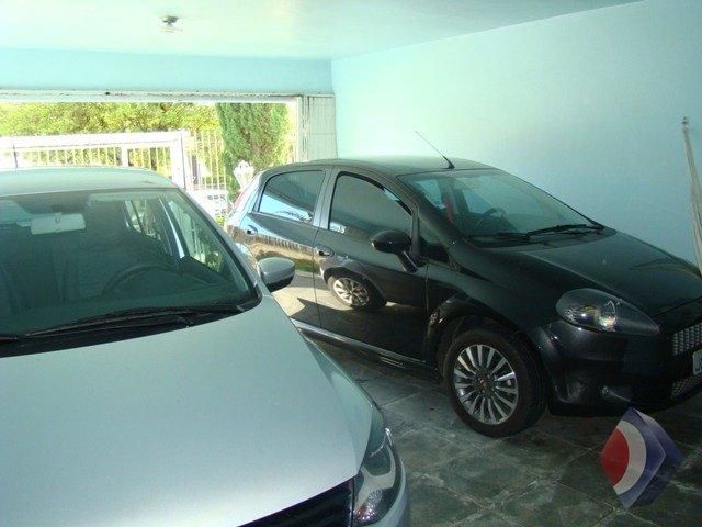 021 - Garagem