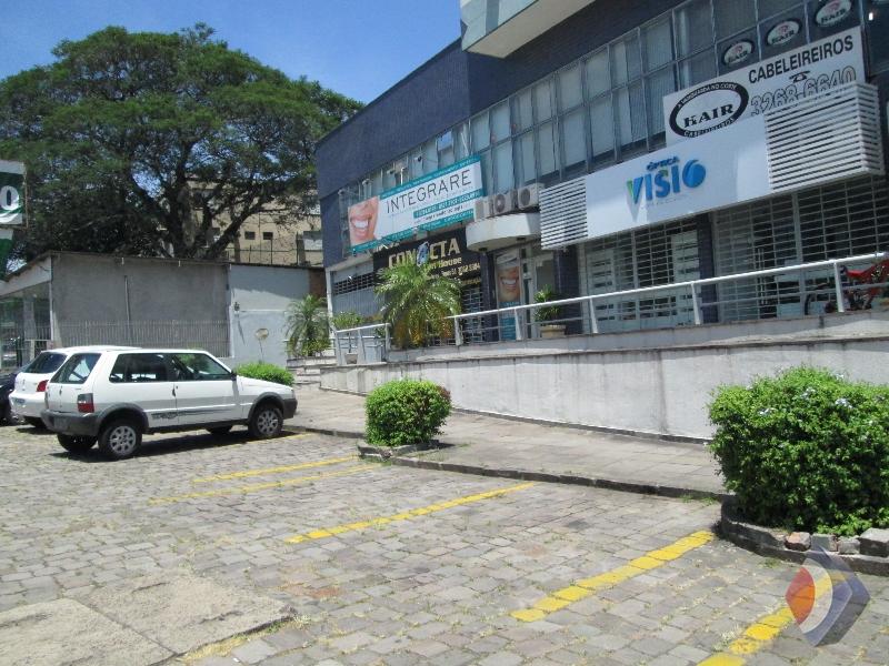 010 - Estacionamento rotativo clientes