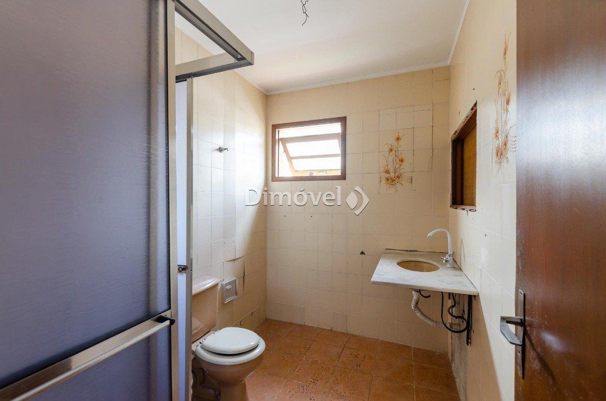 010 - Banheiro - Segundo Pavimento