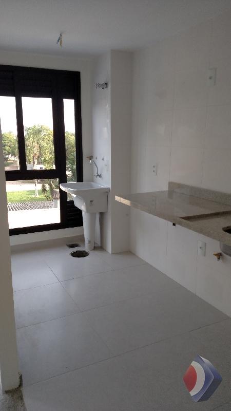 005 - Cozinha e Área de Serviço