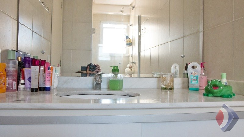 009 - Banheiro suite