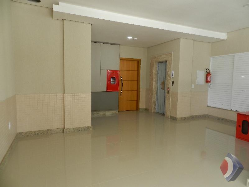 013 - Hall de entrada