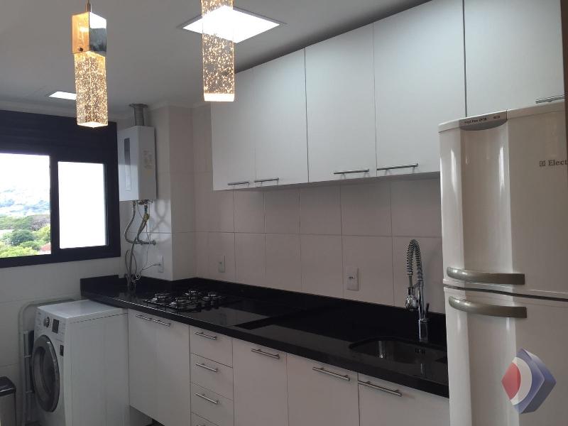 007 - Cozinha e lavanderia