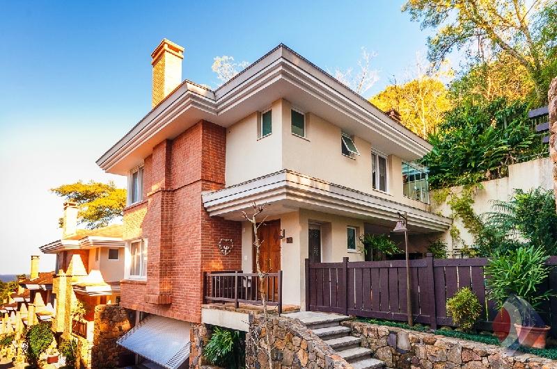 Casa em Condomínio Ipanema Porto Alegre
