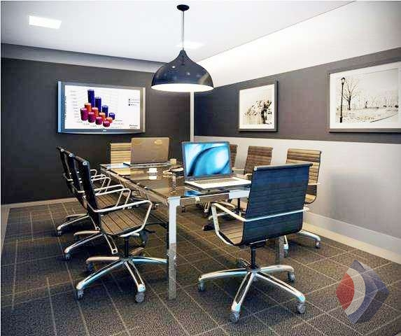 014 - Sala de Reuniões