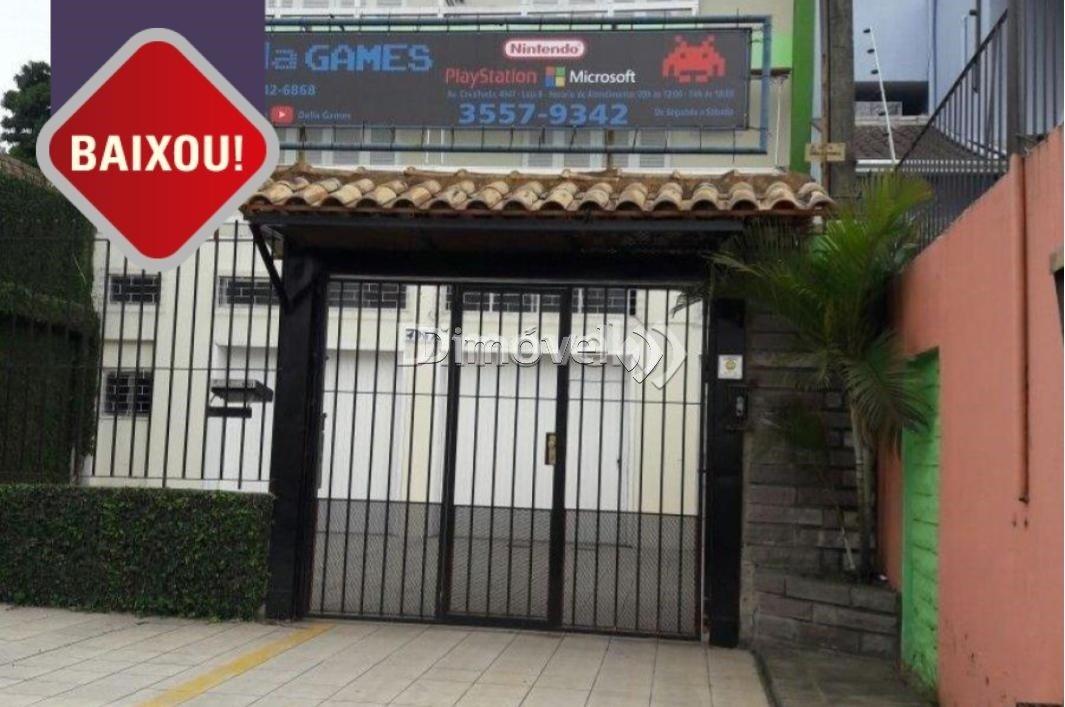 Prédio Comercial Cavalhada Porto Alegre