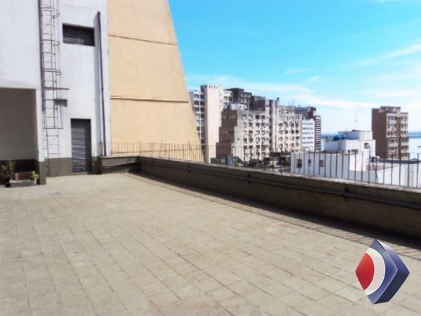 018- Terraço do condomínio