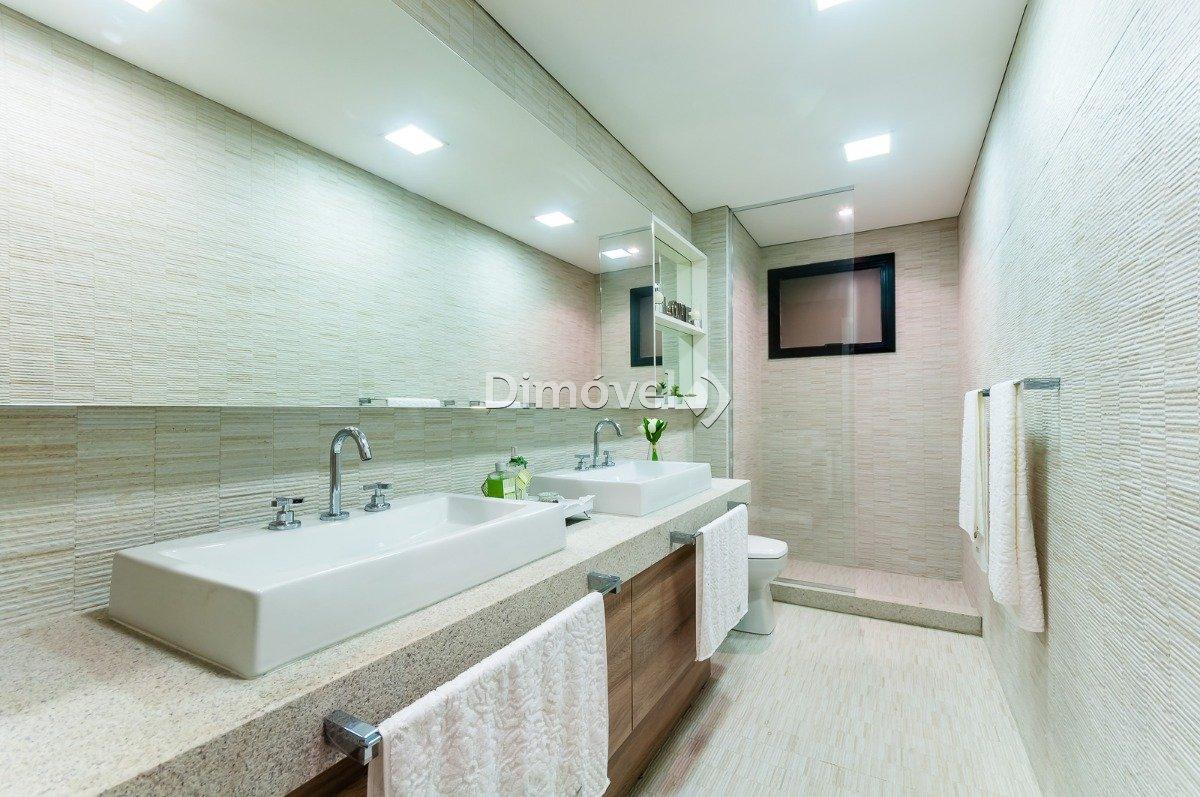 007 - Banheiro - Dormitório Suíte Master - Decorado
